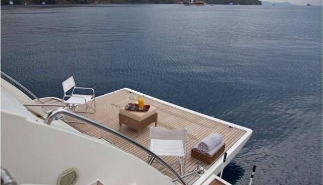 Forli Charter Yacht - 4