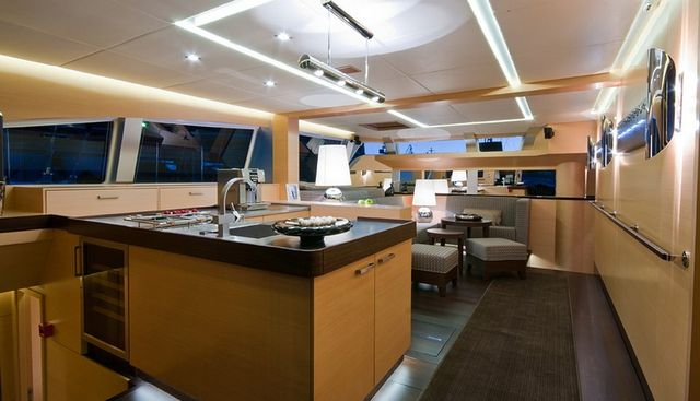 Ipharra Charter Yacht - 6