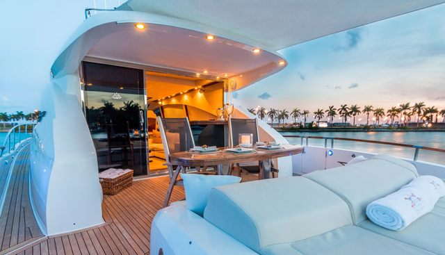 Carpe Diem Charter Yacht - 3
