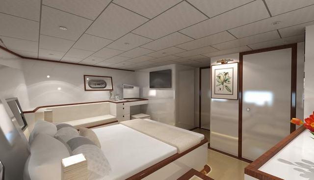 Grand Sailor Charter Yacht - 8