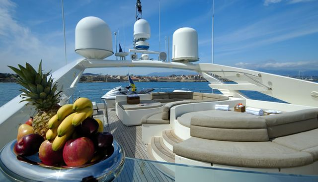Two Kay Charter Yacht - 3