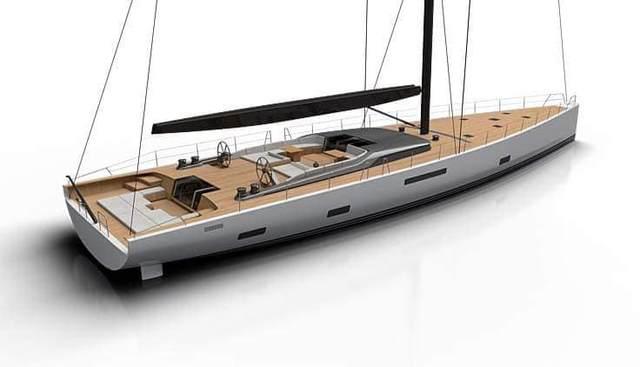 Solaris 111 Charter Yacht - 3