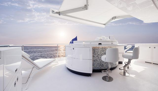 To-Kalon Charter Yacht - 3