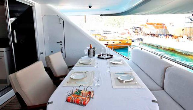 Obsessions Charter Yacht - 5