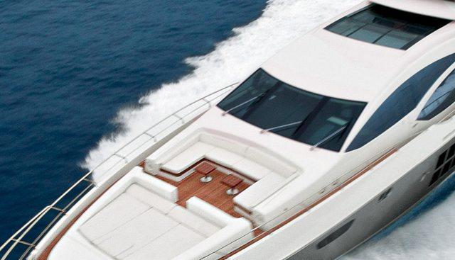 Platinum 77 Charter Yacht - 2