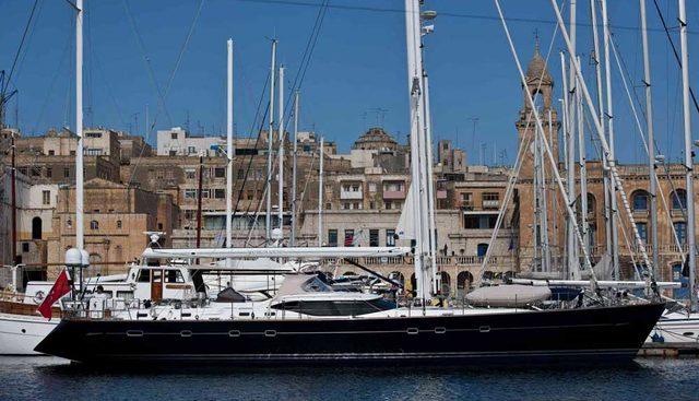 Mathilda Sound Charter Yacht - 8