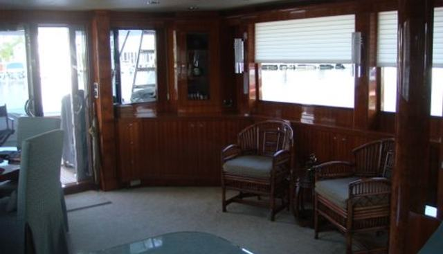 Two C's Charter Yacht - 3