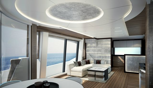 Adler Suprema Charter Yacht - 7