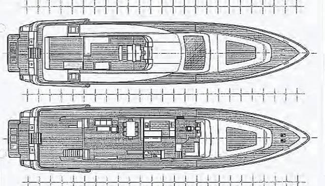 Golden K Charter Yacht - 8