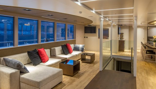 Rara Avis Charter Yacht - 6