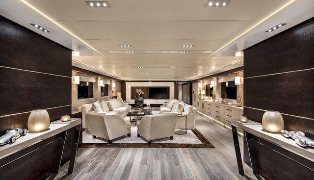 Grayzone Charter Yacht - 8