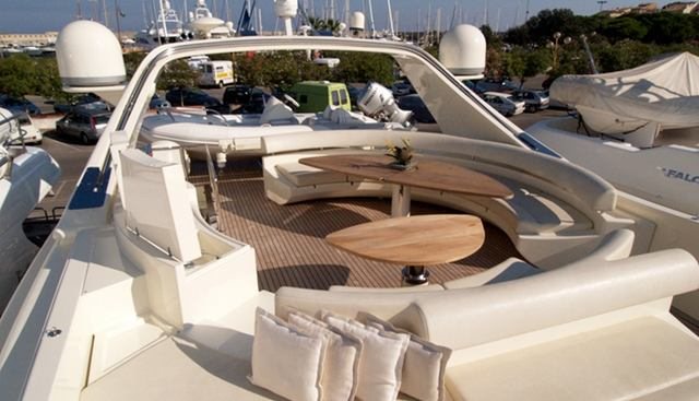 Spyro Charter Yacht - 2