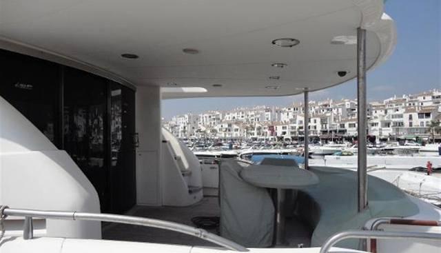 Iana II Charter Yacht - 7