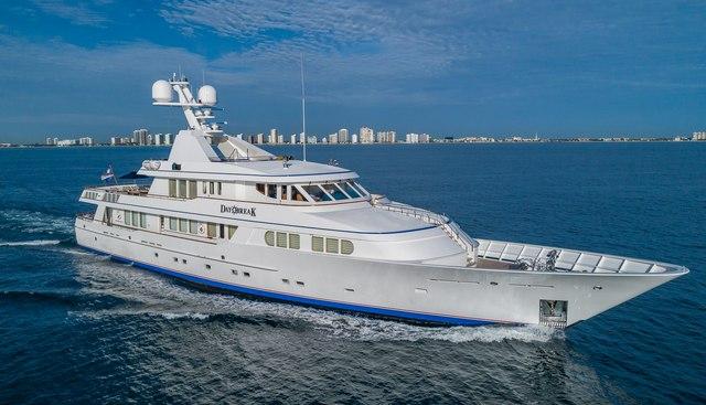 Daybreak Charter Yacht