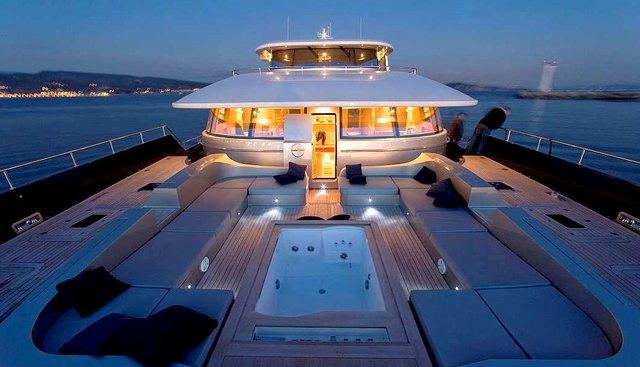 Bradley Charter Yacht - 2