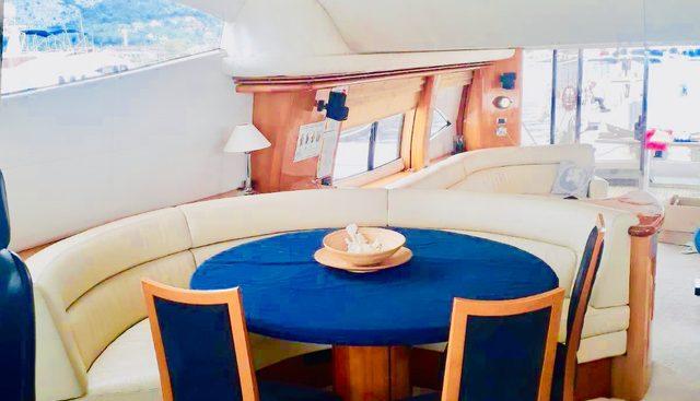 Vogue Charter Yacht - 7