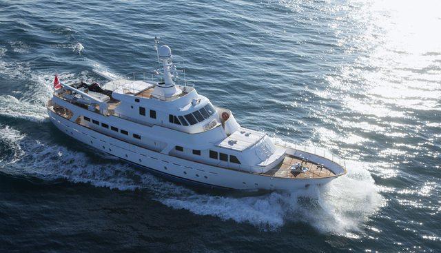Mizar Charter Yacht - 4