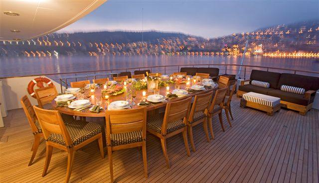 Sea Dream Charter Yacht - 4