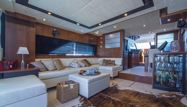 Schatzi Charter Yacht - 6