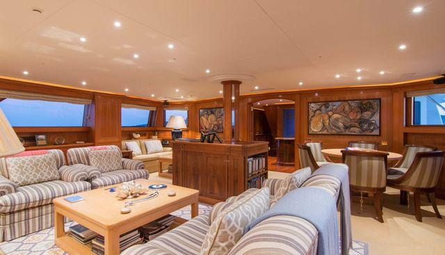 Xasteria Charter Yacht - 6