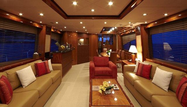 Yunona Charter Yacht - 6
