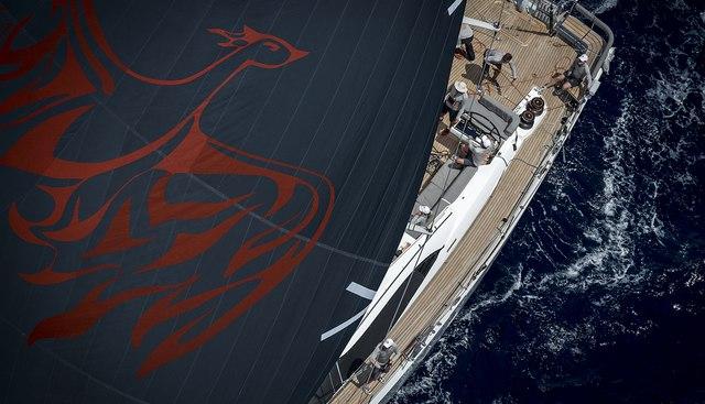 Firebird Charter Yacht - 2