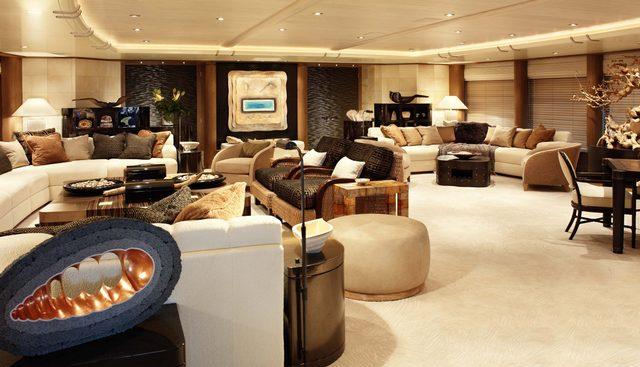 Ecstasea Charter Yacht - 4