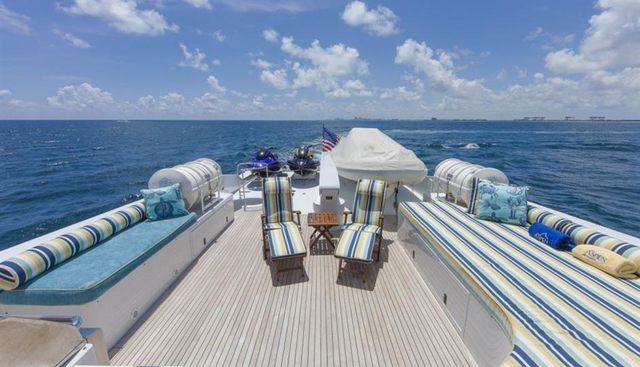 Alican Charter Yacht - 3