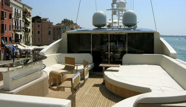 Cleopatra Charter Yacht - 3