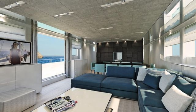 SabBaTiCal Charter Yacht - 6
