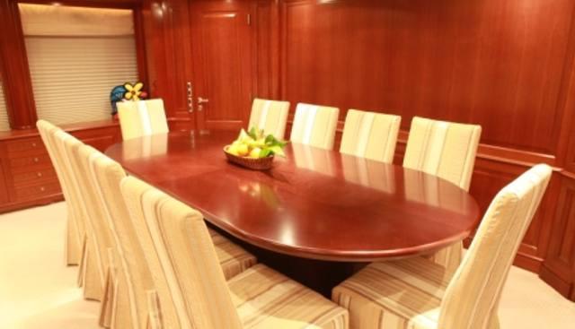 Orinokia Charter Yacht - 3