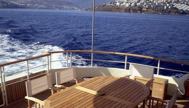 Atlantic Trawler 66 Charter Yacht - 5