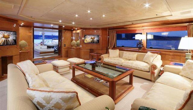 Dr No No Charter Yacht - 8