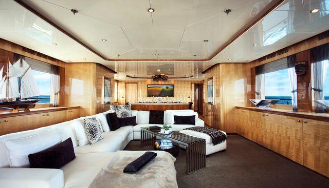 Komokwa Charter Yacht - 8