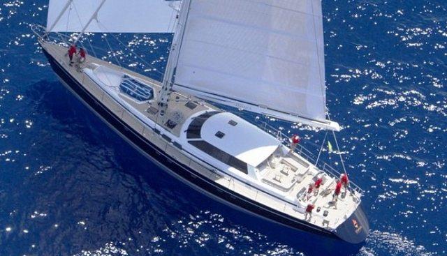 Ithaka Palma Charter Yacht