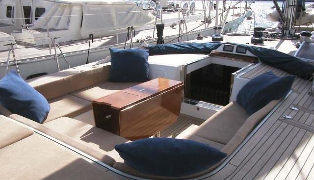 Far II Kind Charter Yacht - 6
