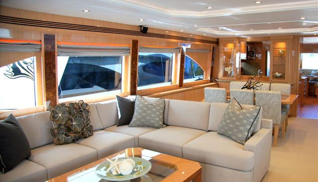 Irresistible Charter Yacht - 4