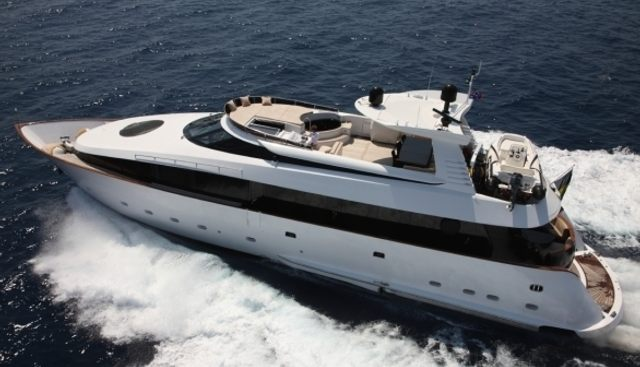 L'Or Charter Yacht - 3