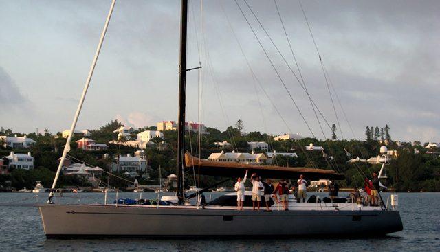 Sirona Charter Yacht - 4