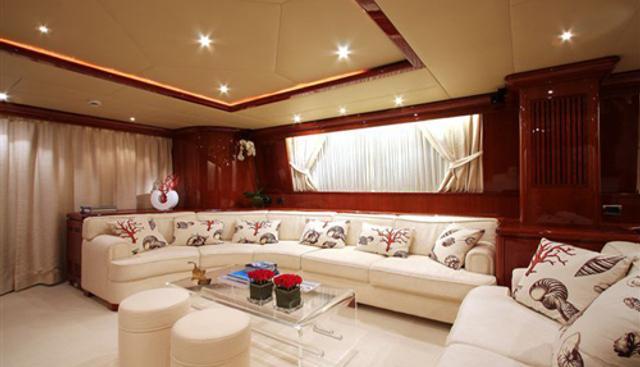 Albacore II Charter Yacht - 3