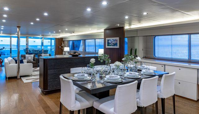 Lionshare Charter Yacht - 7