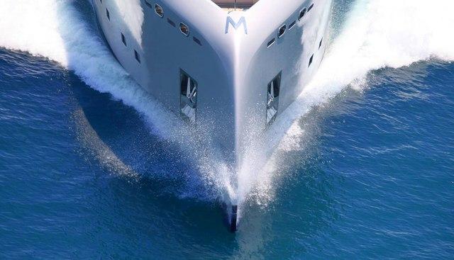 Ocean Club Charter Yacht - 7