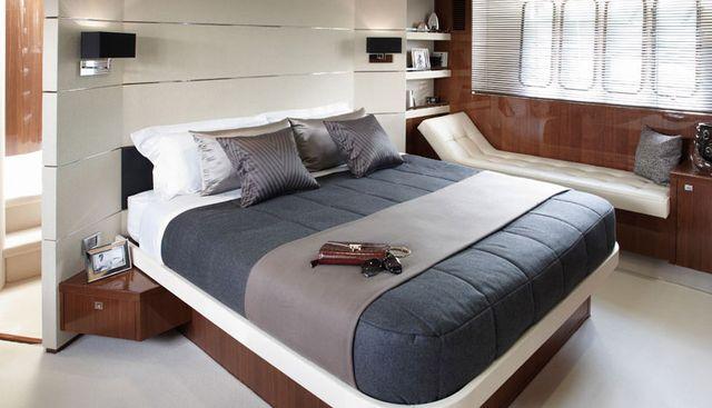 Aramis Charter Yacht - 7
