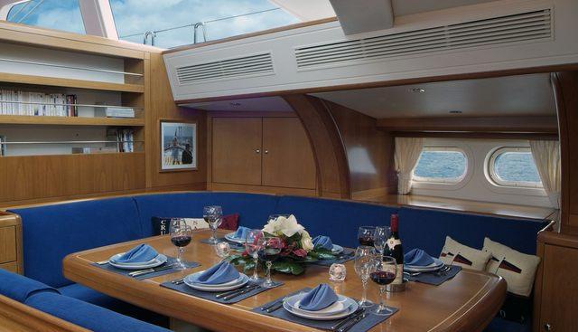 Nakupenda Charter Yacht - 5