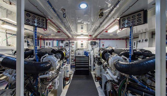 La Mer Charter Yacht - 8