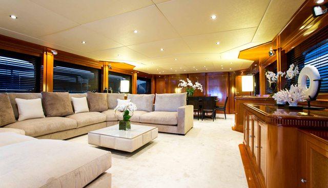 My Way V Charter Yacht - 7