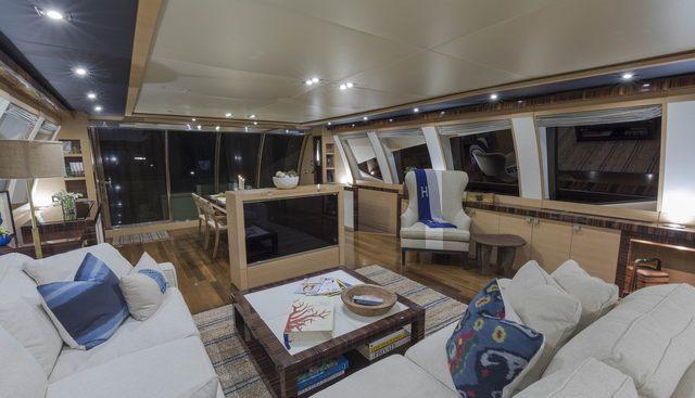BW Charter Yacht - 7