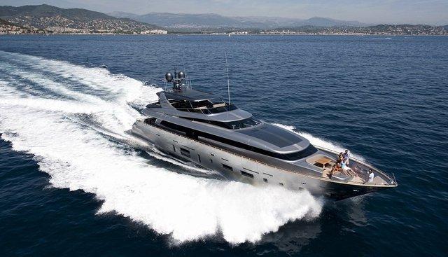 Far Away Charter Yacht - 2