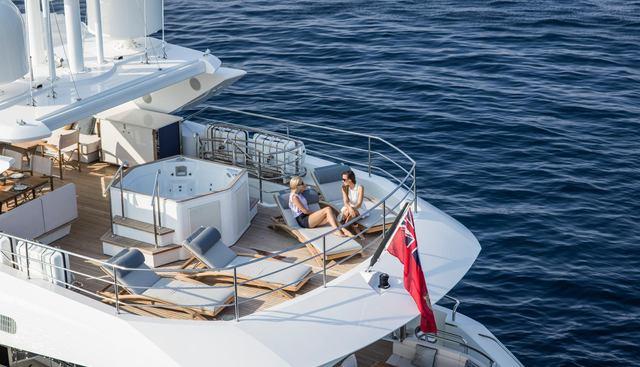 Fleur Charter Yacht - 4