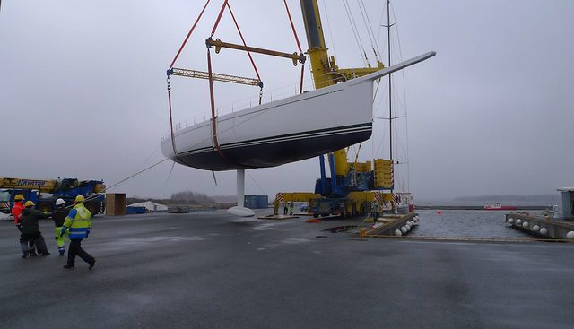 Highland Fling XV Charter Yacht - 3